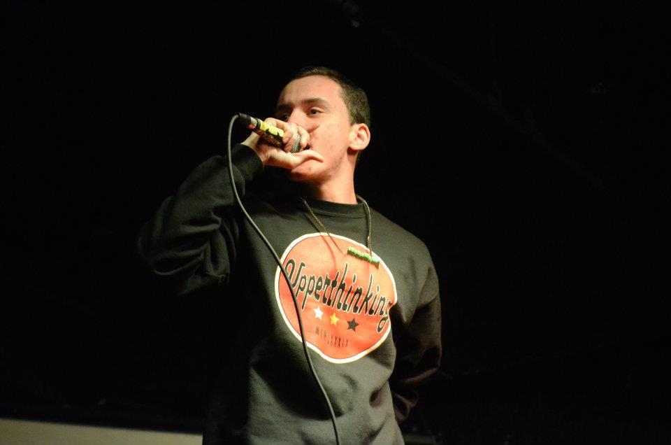 Oncue Rapper Tour