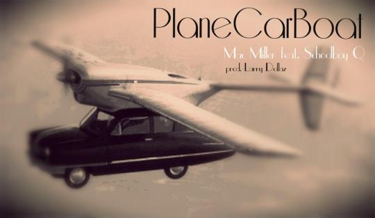 Planecarboat Lyrics
