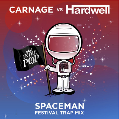dj carnage spaceman