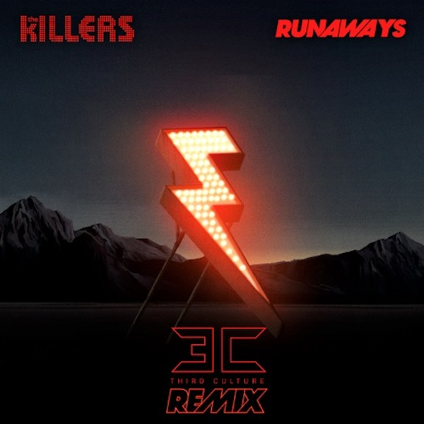 the killers runaways remix