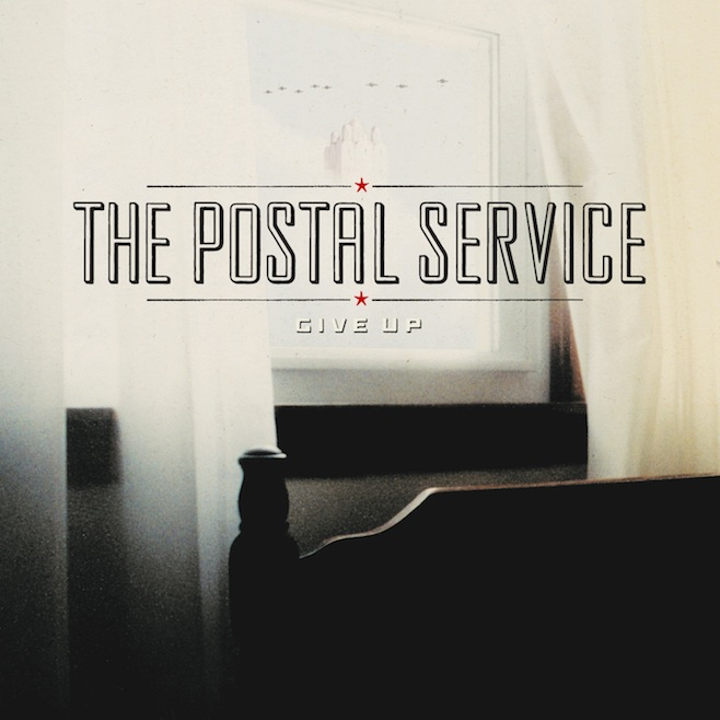 the postal give up