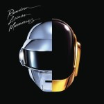 daft punk artwork, cover