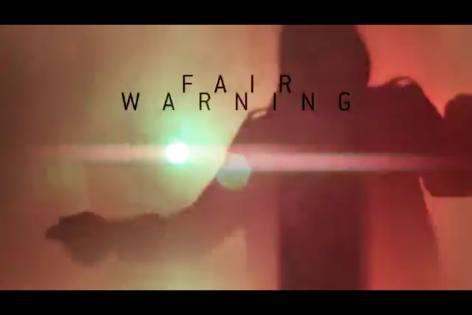 fair-warning