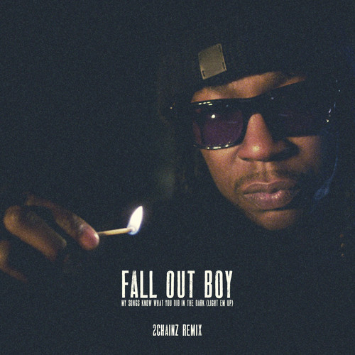 fall out boy 2 chainz remix